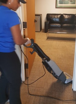 CleanGlo Services LLC Floor cleaning in Twinsburg Ohio