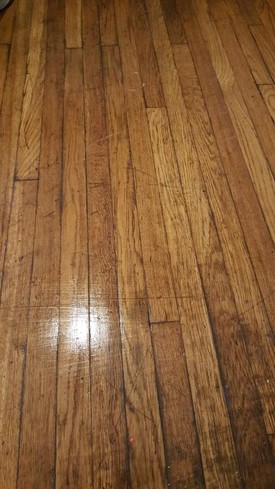 Floor Cleaning in Cleveland, OH