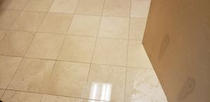 Marble Floor Cleaning in Cleveland, OH (1)