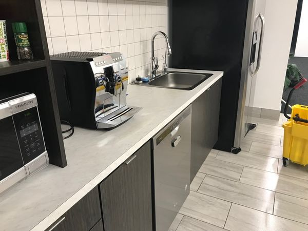 Office Kitchen Cleaning (5)